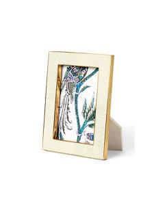 shagreen frame 4x6