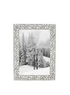 eloise silver frame 5x7