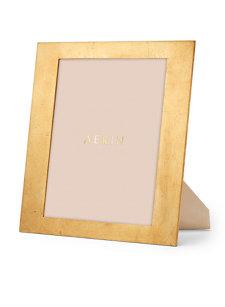 gold leaf frame 8x10