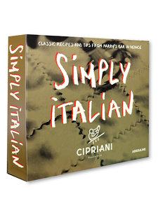 simply italian book