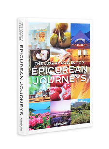 epicurean journey