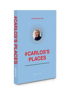 #carlos's places book