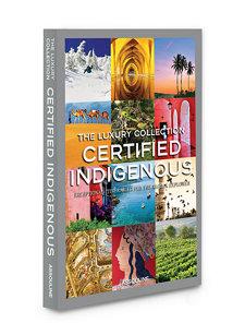 certified indigenous book