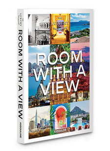 room with a view book