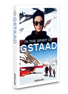 in the spirit of gstaad book