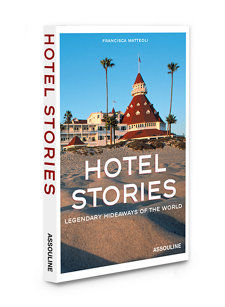 hotel stories book