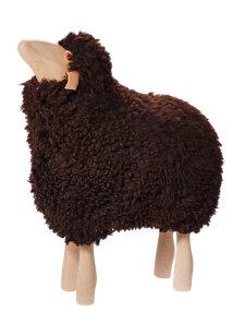 sheep stool small