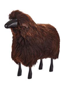 sheep stool large