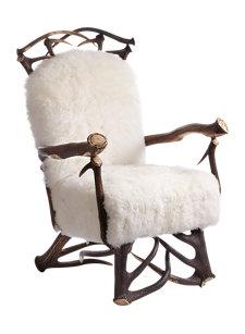 hubertus chair
