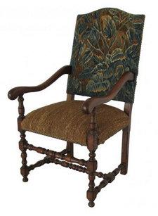 forrest arm chair